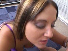 Nicole Parks banged by Dino Bravo