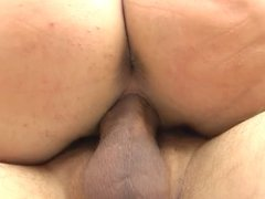 MILF pussy stretched