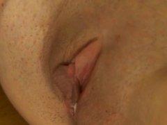 Sasha Gey licks a hotties twat