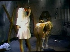 Two sexy couples play BDSM