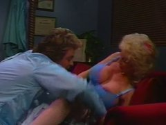 Racquel getting fucked in the couch
