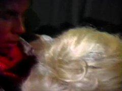 Milf blonde rides large cock hardcore
