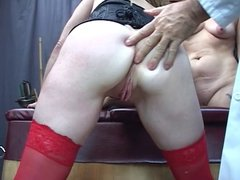 Suthan Bell gets rung and fenish dick sucking
