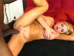 Taylor Wane rides cock and gets face jizzed after giving BJ