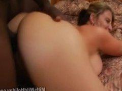 Busty Milf Sara Jay Fucked By A Black Stud