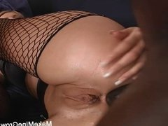 Two Hot Pornstar Fucked By A Black Guy2