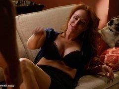 Rebecca Creskoff nude - Hung - HD