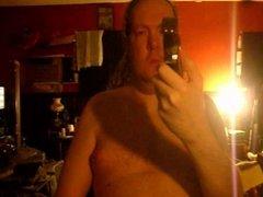 shaveing  naked fun