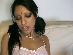 Indian cumshot collection