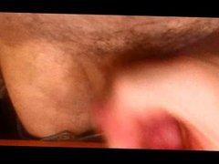 Wank While Watching Barb's Massage Video