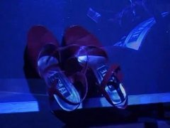 Feet Club - Scene 1