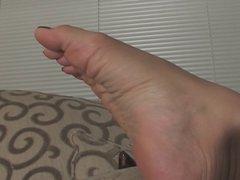Inside her shoe ( Le Creme)