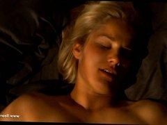 Laura Malmivaara Nude Scenes - HD