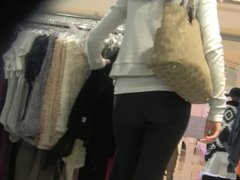 Following the Tights 1