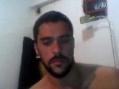 FREID ON CAM2CAM JERK
