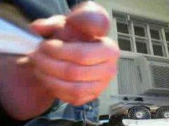 big head dick cum on omegle webcam