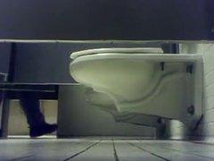 college girls toilet spy