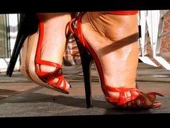 Best Mature Shows Feet