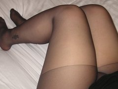 Hotel tights pantyhose