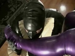 Rubber Eroticism (Vol 1) Out Now !