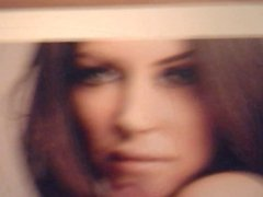 Tribute - Evangeline Lilly