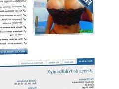 colombian milf on webcam