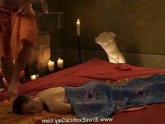 Erotic Tantra Massage