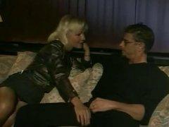 Helen Duval and Zenza Raggi, deep anal, fetish.