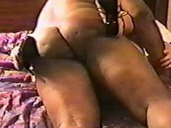 BBC enjoying wife in motel while husband films, part 3