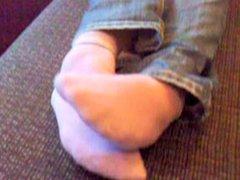 socks and nylons