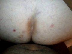 amateur fucking big chub ass