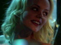 Helena Mattsson Nude Compilation -  Species 4 - HD