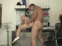 His dirty slut fucks with his brother