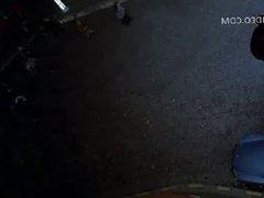 Celeb Eva Green in her birthday suit