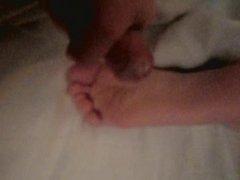bed cum on soles