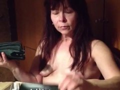 The dream : small empty saggy tits 81