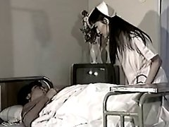 japanese nurse domina