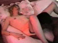 Wife Gets it Good From BBC