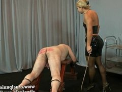 Cruel Punishments - Caning, Bastinado, Whipping