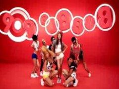 Porn Music Video Hyuna Bubble Pop