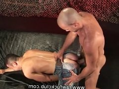 Dominik Gets Pounded By Antonio