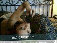 twitcam de natacha jaitt