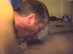 Firemens Heat - firefighter & older man