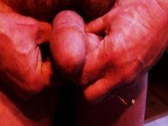 CBT Penis Plug Chastity