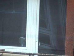 Window spying compilation