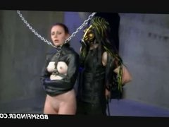 Flogged Paddled Strapped And Electro Play