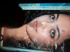 tribute on actress nithya menon