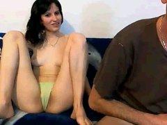 Perfect Ass on Webcam