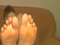 Beat it to these feet 3
