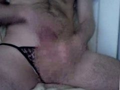 more cock play!